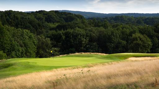Summer Green Fees on the Ian Woosnam Course