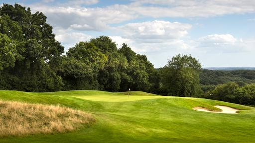 Golf Membership at Dale Hill Hotel & Golf Club